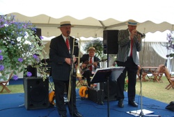Henley Royal Garden Party General Images